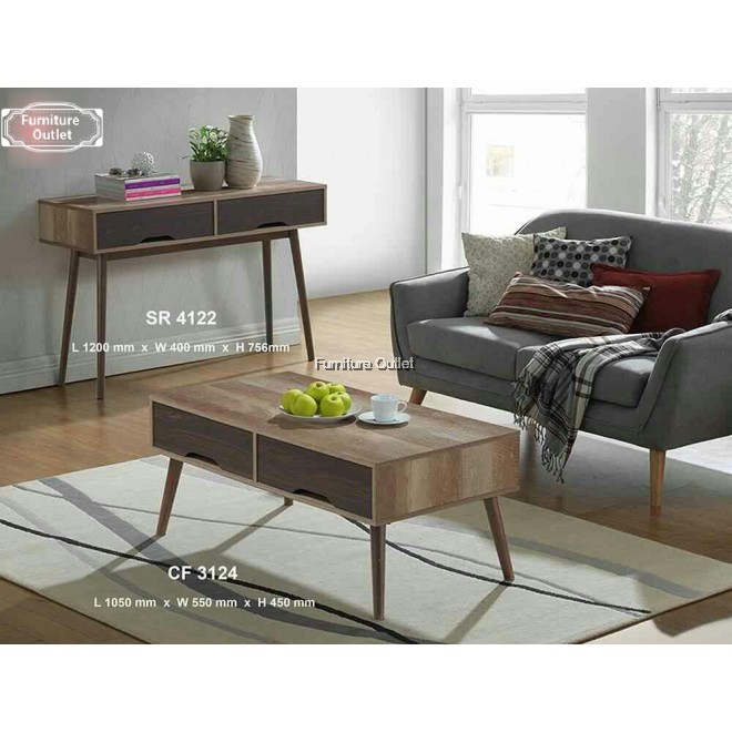 Alice Console Table SR 4122